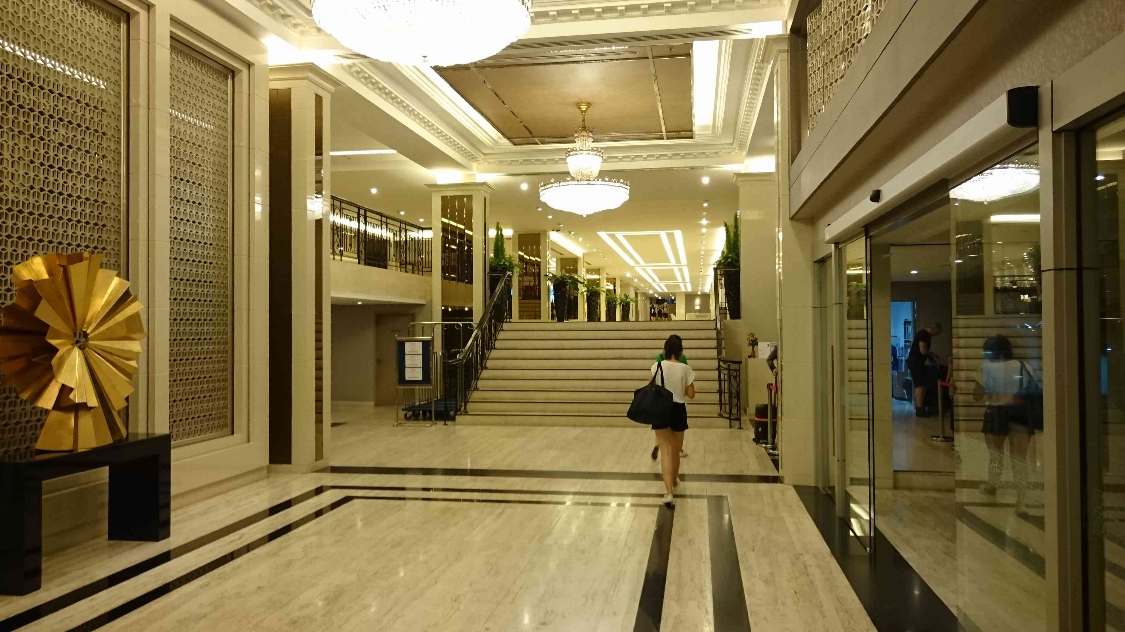 The Recommended Hotel In Bangkok By Enjoythailand