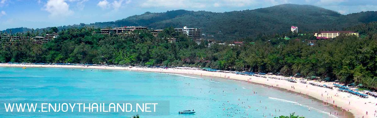 Enjoy thailand / エンジョイタイランド公式サイト